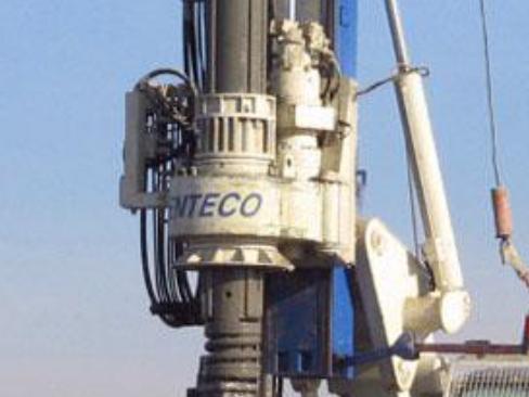 Высокоэффективные роторы Enteco-ROTARY HEADS